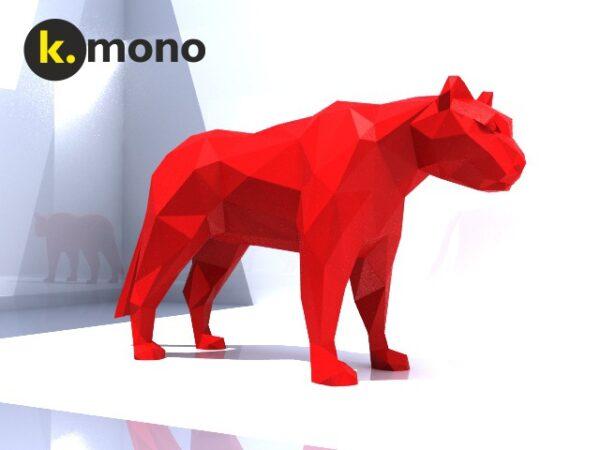 Figura pantera red